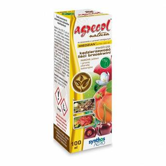 AGRECOL MIEDZIAN EXTRA 350SC 100ML
