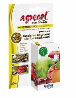 AGRECOL MIEDZIAN EXTRA 350SC 20ML