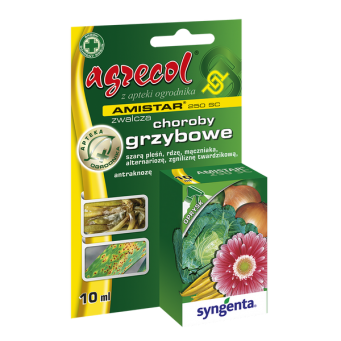 AGRECOL AMISTAR 250SC 10ML