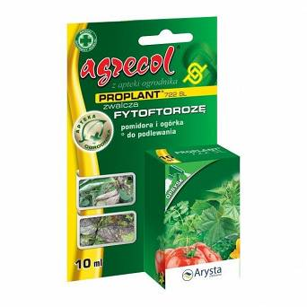 AGRECOL PROPLANT 722 SL 10ML